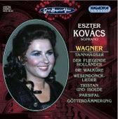 Great Hungarian Voices: Eszter Kovács by Eszter Kovacs