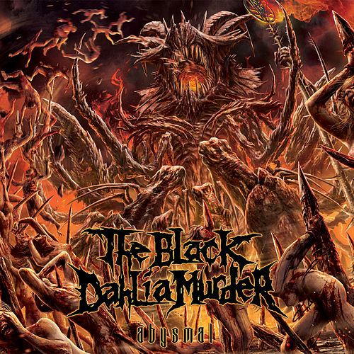 Threat Level No. 3 by The Black Dahlia Murder