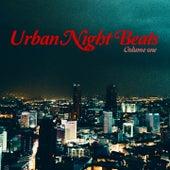 Urban Night Beats, Vol. 1 (Deep Electronic Beats) by Various Artists