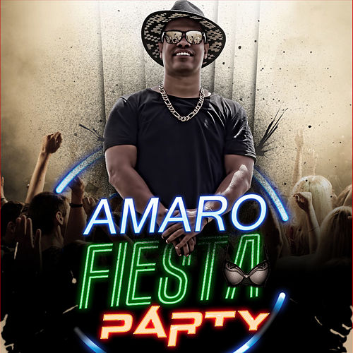 Fiesta Party by Amaro