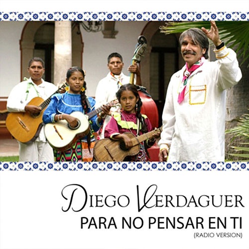 Para No Pensar En Ti (Radio Version) by Diego Verdaguer
