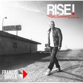 Rise (Alan Crown Remix) by Francis Davila
