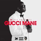 Gucci Mane by Gucci Mane