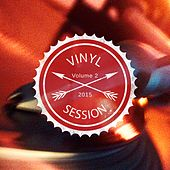 Vinyl Session, Vol. 2 (Finest Classic Deep & Chill House Tracks) by Various Artists