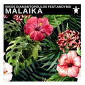 Malaika by Nikos Diamantopoulos