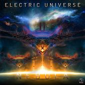 Nebula - Single by Electric Universe