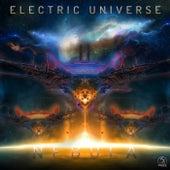 Nebula - Single by Electric Universe