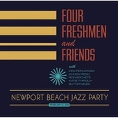 Four Freshmen and Friends by Benny Goodman