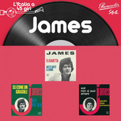 L'Italia a 45 Giri: James by James