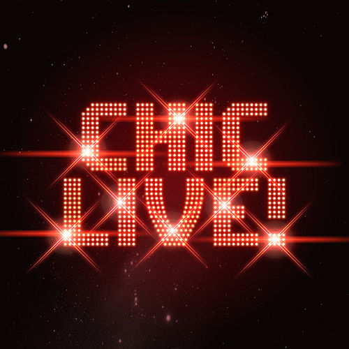Live! Chic by Chic
