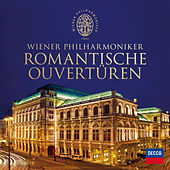 Romantische Ouverturen von Various Artists