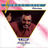 Otisology by Johnny Otis