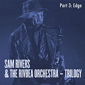 Edge (Trilogy, Part 3) by Sam Rivers