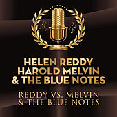 Reddy vs. Melvin & The Blue Notes by Various Artists