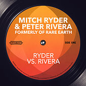 Ryder vs. Rivera by Various Artists