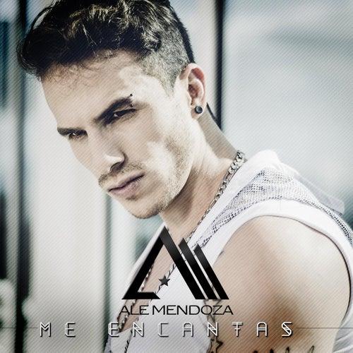 Me Encantas by Ale Mendoza