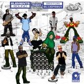 Brixton Blueprint by Various Artists