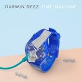 Time Machine by Darwin Deez