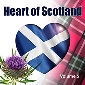 Heart of Scotland, Vol. 5 (feat. David Methven) by The Munros
