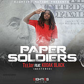 Paper Soldiers by Jay Tee