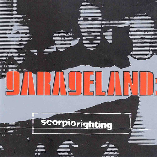 Scorpio Righting by Garageland