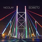 City Lights Vol. 3: Soweto by Nicolay