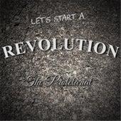 Revolution by Proletariat