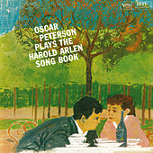 Oscar Peterson Plays The Harold Arlen Song Book von Oscar Peterson