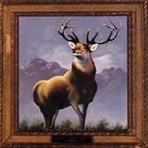 Twelve Point Buck/Little Baby Buntin' by Killdozer