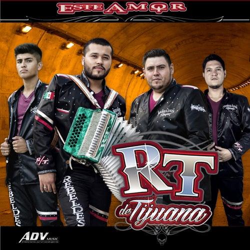 Este Amor by The R