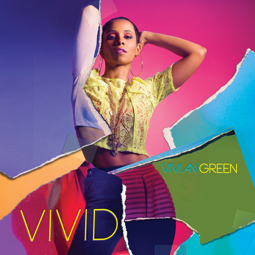 Vivid by Vivian Green