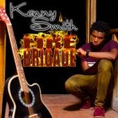Fire Brigade - Single by Kenny Smith