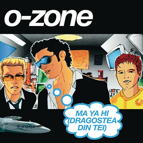 Ma Ya Hi (Dragostea Din Tei) by O-Zone
