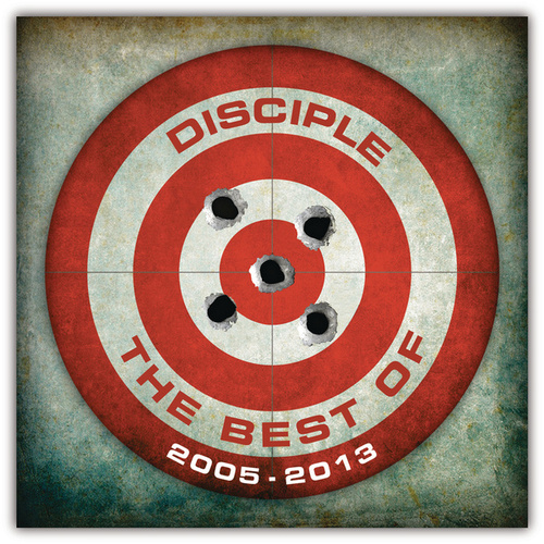 The Best of Disciple by Disciple