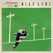 Allo Love: Volume Five by Various Artists