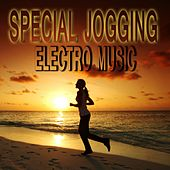 Special Jogging Electro Music by Various Artists