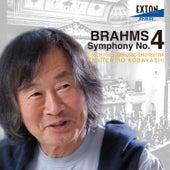 Brahms: Symphony No. 4 by Czech Philharmonic Orchestra