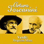Verdi: Requiem Mass by Cesare Slepi