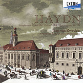 Haydn: Symphonies No. 92 Oxford, No. 94 the Surprise & No. 97 by Netherlands Radio Chamber Philharmonic