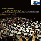 Live in Tokyo 2007: Joint Concert of the Arnhem Philharmonic Orchestra & Japan Philharmonic Orchestra by Japan Philharmonic Orchestra