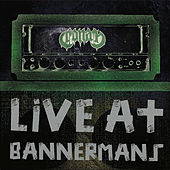 Live at Bannermans by Conan
