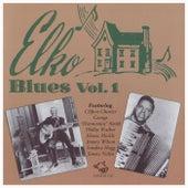 Elko - Blues Vol. 1 by Various Artists