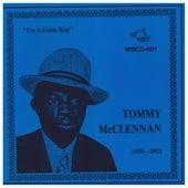 Tommy McClennan 1932-1942 by Tommy McClennan