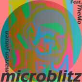 Microblitz (feat. Themo) by Marten Jansen