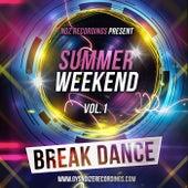 Summer Weekend - Break Dance Vol. 1 by Various Artists