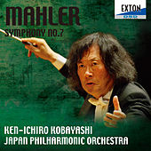 Marler: Symphony No. 7 by Tokyo Japan Philharmonic Orchestra
