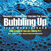Bubbling Up from Underground: The State of Art-Rock, Pt. 1 by Various Artists