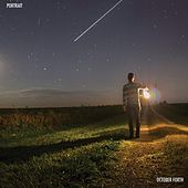 October Forth - EP by Portrait