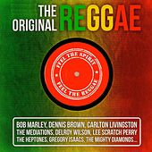 The Original Reggae by Various Artists