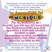 Les chansons d'Edith Piaf en musique by Various Artists